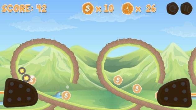 Danger Climber 2 Game screenshot 3