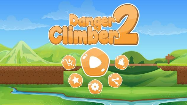 Danger Climber 2 Game screenshot 4