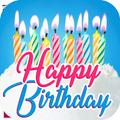 Happy Birthday Cards App