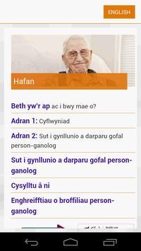 Dementia care screenshot 2