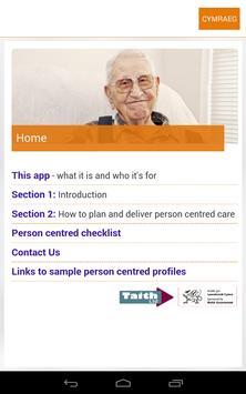 Dementia care screenshot 8