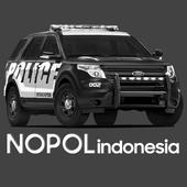 Nopol se Indonesia icon