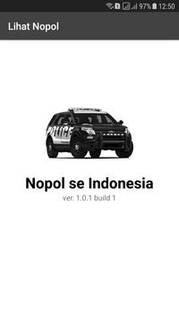 Nopol se Indonesia screenshot 5