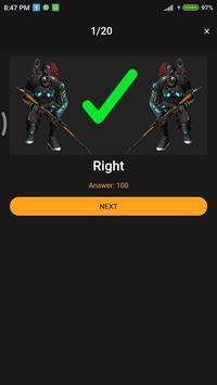 Free Fire Quiz screenshot 3