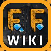 Free Fire Wiki icon