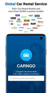 CARNGO 租車 截圖 2