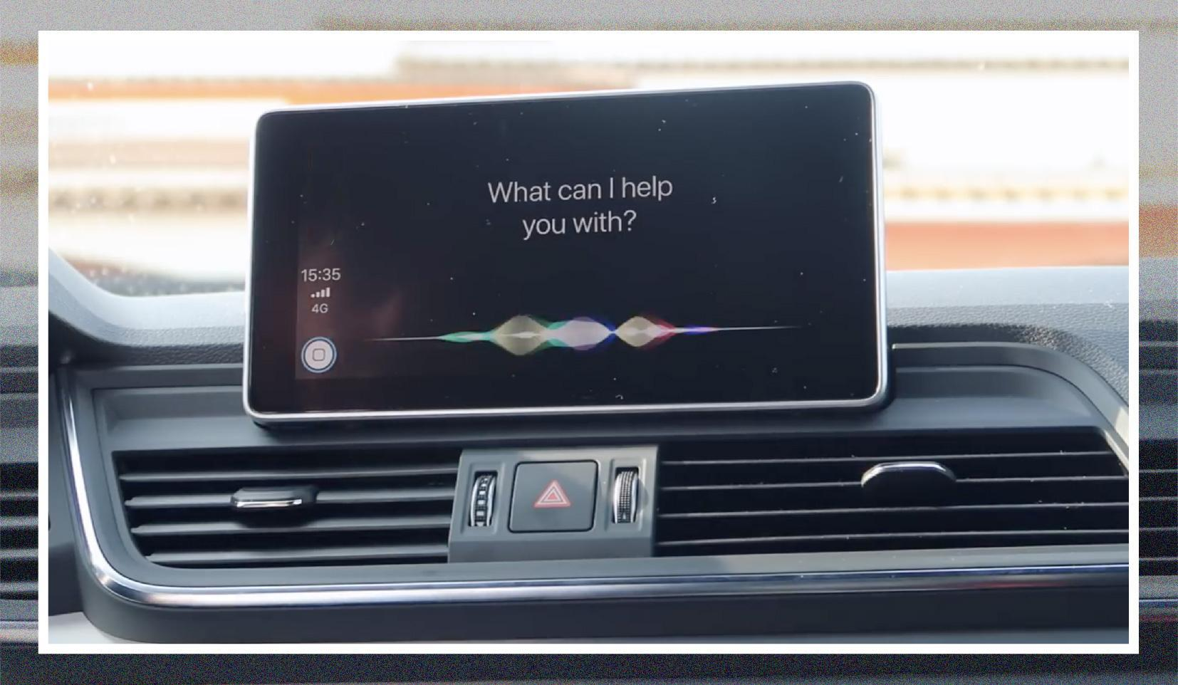Apple CarPlay Navigation Guide Android Auto Maps pour