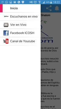 App Shalom screenshot 2