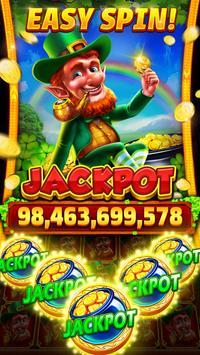 Citizen Jackpot Casino - Free Slot Machines screenshot 2