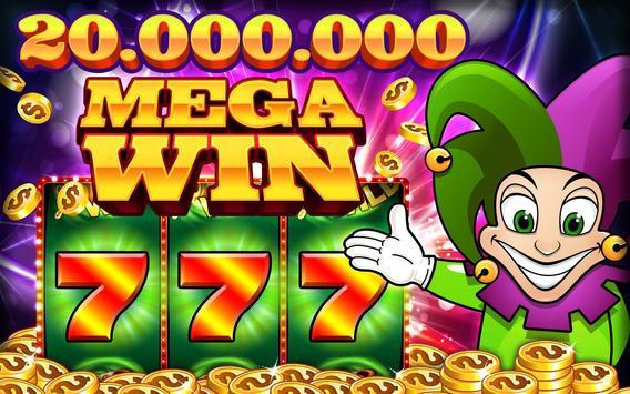 Slot machines - free casino slots games screenshot 1