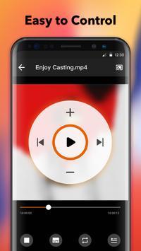 Cast to TV - Chromecast, Roku, cast videos to tv screenshot 2