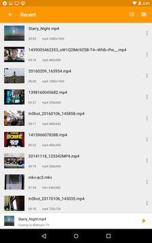 Cast to TV - Chromecast, Roku, cast videos to tv screenshot 6