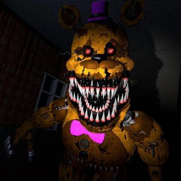 Freddy's 1 2 3 4 5 6 Wallpaper screenshot 6