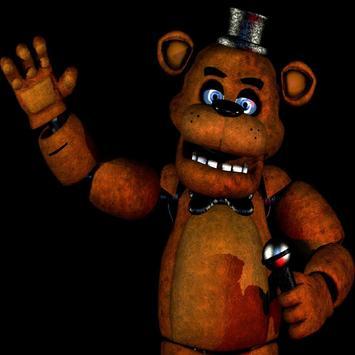 Freddy's 1 2 3 4 5 6 Wallpaper screenshot 1