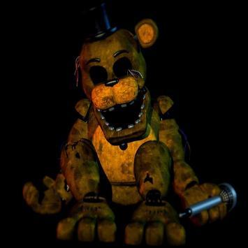 Freddy's 1 2 3 4 5 6 Wallpaper screenshot 3
