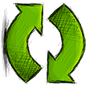 Data Switch Save Battery Easy icon