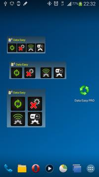 Data Switch Save Battery Easy poster