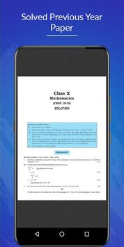 Class 10 CBSE Board Solved Papers & Sample Papers screenshot 5