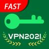 Cool VPN Free - Super Smart VPN, Fast VPN Proxy Zeichen