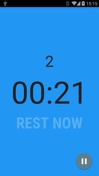 Interval Timer screenshot 3