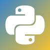 Python 3.7 आइकन