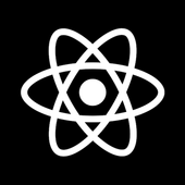 React Native 0.57 icon