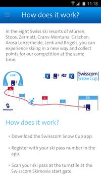 Swisscom Skimovie screenshot 2