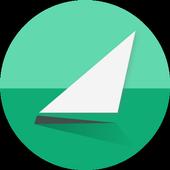 快帆TV版 icon