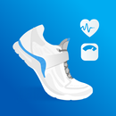 Walking & Running Pedometer for Health & Weight APK Android