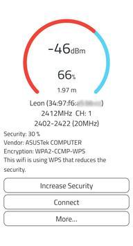 WiFi Warden Classic скриншот 1