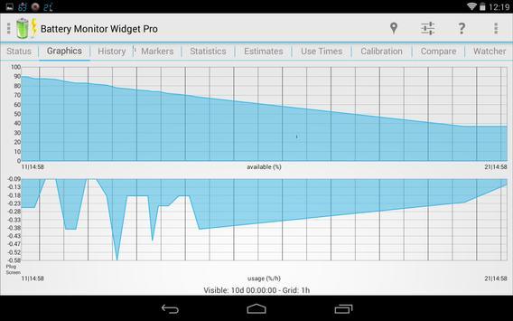 3C Battery Manager screenshot 7