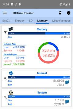 3C System Manager screenshot 2