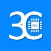 3C CPU Manager icône