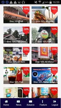 TCI Indonesia (Travel Club Internasional) screenshot 3