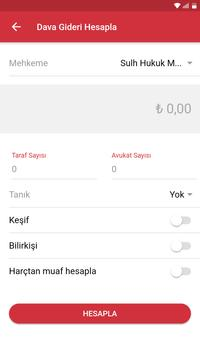 Corpus Hukuk screenshot 7