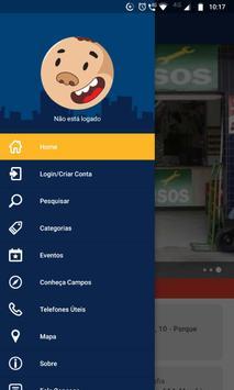 Achei Campos screenshot 3