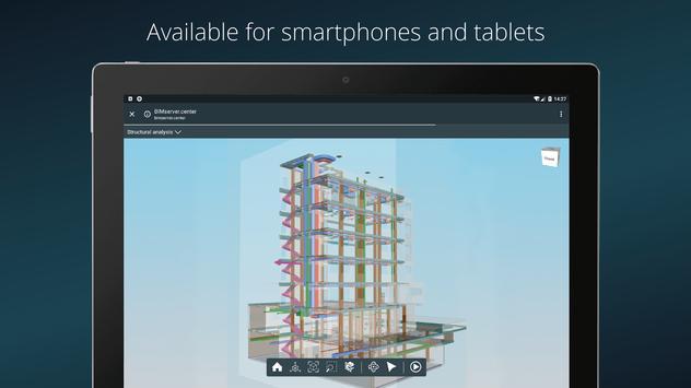 BIMserver.center Ekran Görüntüsü 8