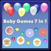 Baby Games ikona