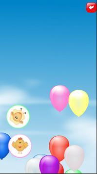 Baby Games plakat