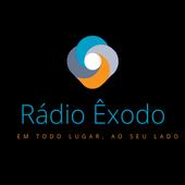 Rádio Êxodo icon