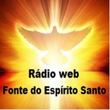Rádio Fonte do Espirito Santo screenshot 1
