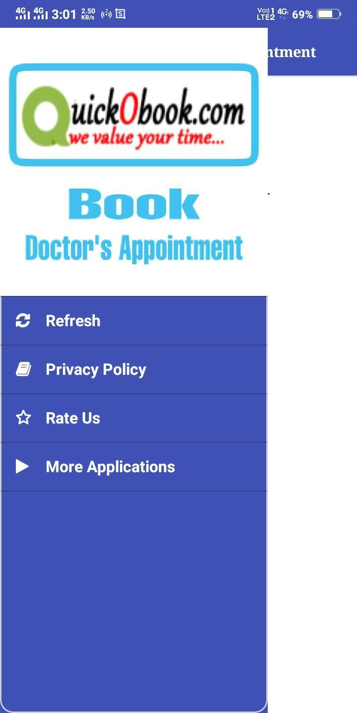 Quickobook com : Book Doctors Appointment In Assam for