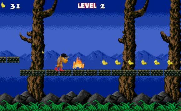 Tokki The Monkey Jungle Adventures screenshot 7
