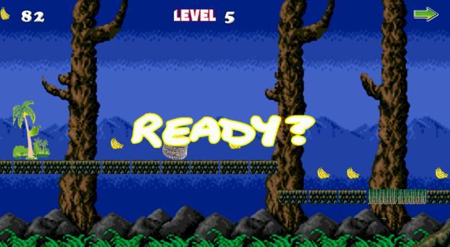 Tokki The Monkey Jungle Adventures screenshot 2