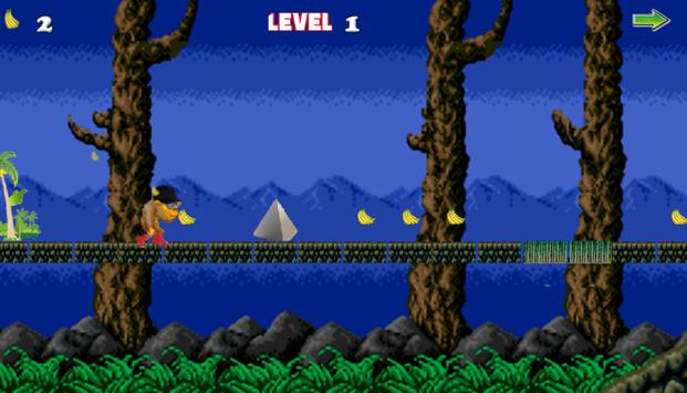 Tokki The Monkey Jungle Adventures screenshot 3