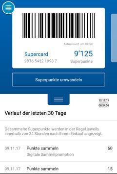 Coop Supercard screenshot 5