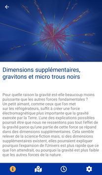 CERN Open Days 2019 capture d'écran 6
