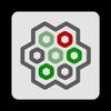 Hexpuzzle-icoon