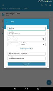 PassSecurium™ screenshot 10