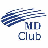 MD Consult icon